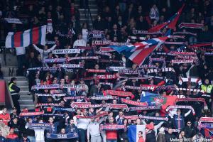 La LFP a les supporters parisiens en ligne de mire