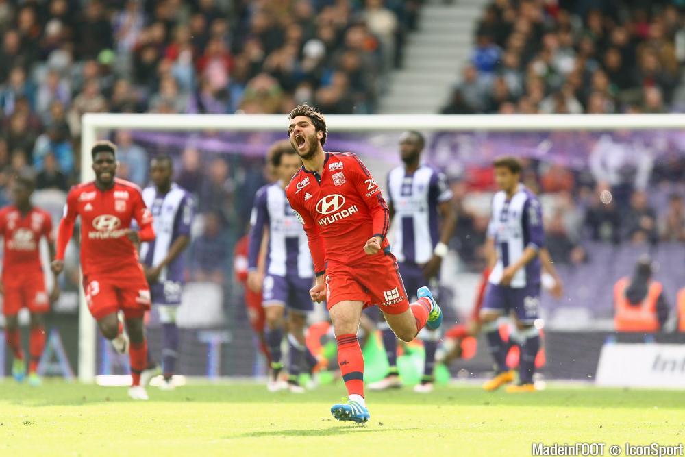 Clément Grenier a marqué un but.