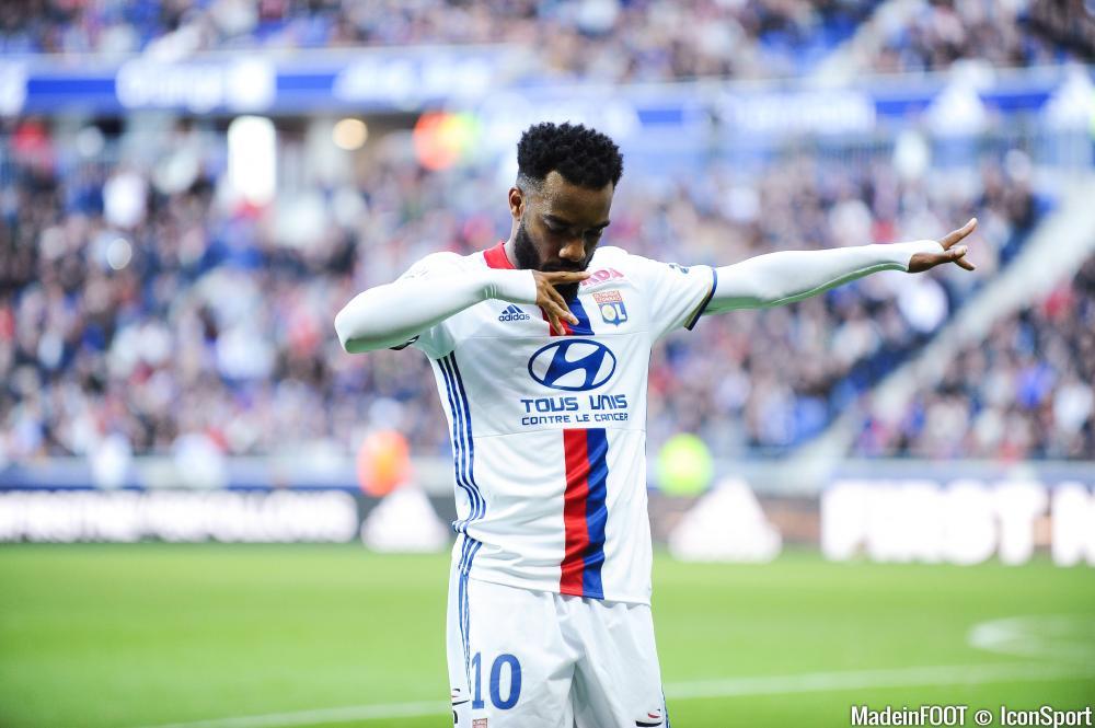 Lacazette partira-t-il enfin de Lyon ?