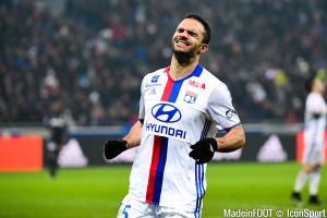 Jérémy Morel souhaite prolonger à Lyon.
