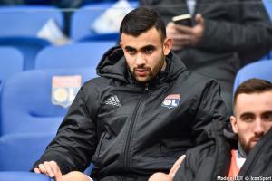 Rachid Ghezzal s'est engagé pour quatre ans à l'AS Monaco.