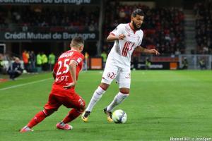 Bahlouli signe en National