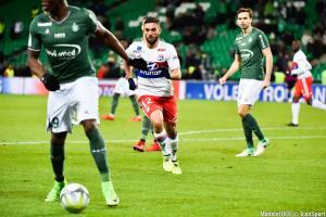 Un rebond à Guingamp pour Jordan Ferri ?