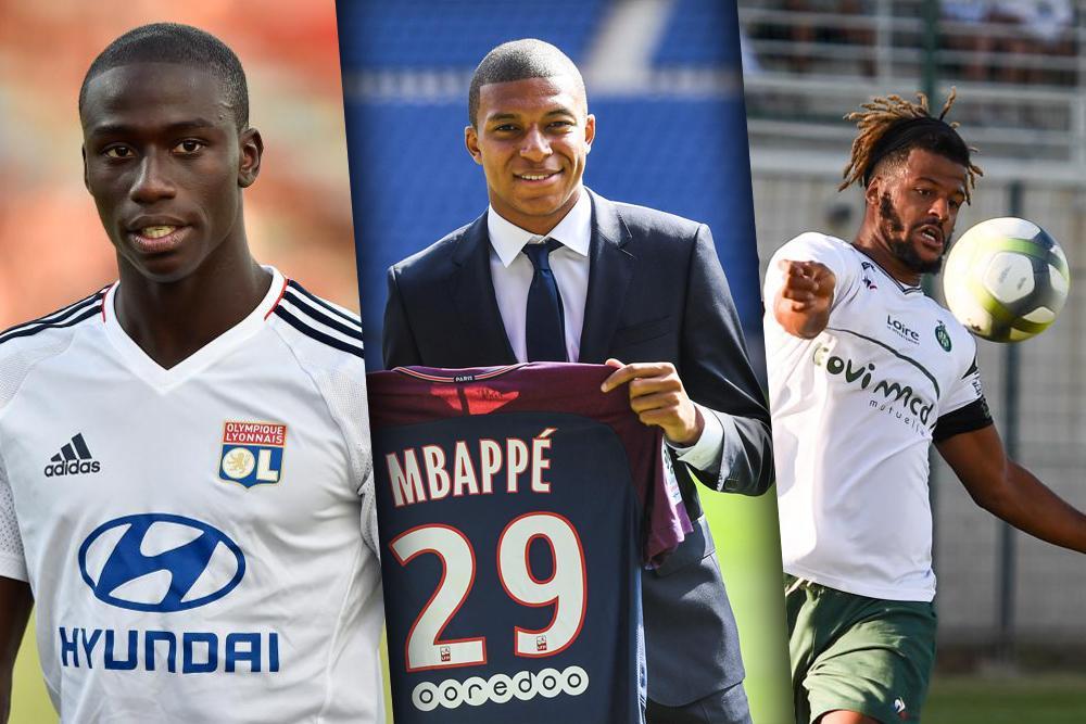Le bilan du mercato chez les clubs de Ligue 1...