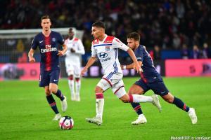 Lyon accueille le PSG ce dimanche soir (21h).