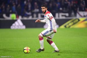 Fekir a disputé 27 matchs cette saison pour 11 buts et 5 passes décisives.