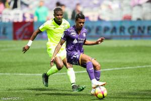 Youssouf Koné va rejoindre Lyon.