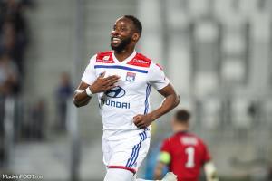 Man United veut Moussa Dembélé