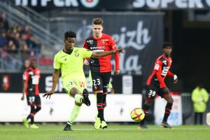 Thiago Mendes est à Lyon.