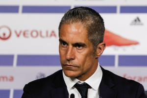 Sylvinho attend avec impatience l'échéance de Monaco.