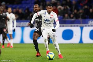 Jean Lucas va être prêté à Nantes