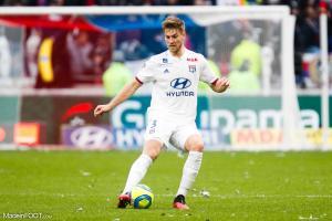 Joachim Andersen a été recruté par l'Olympique Lyonnais en 2019 pour 30 M€, ce qui fait de lui le défenseur le plus cher de l'histoire du club