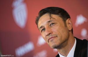 Kovac en conférence de presse