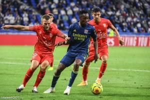 Lyon veut gagner pour continuer à croire à la C1