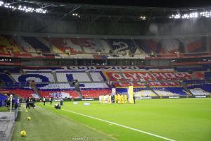 Le Groupama Stadium