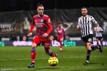 Caqueret (OL), Pereira Lage (Angers)