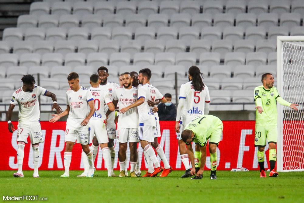 LE CIES a dévoilé le coût des différents effectifs de la Ligue 1.
