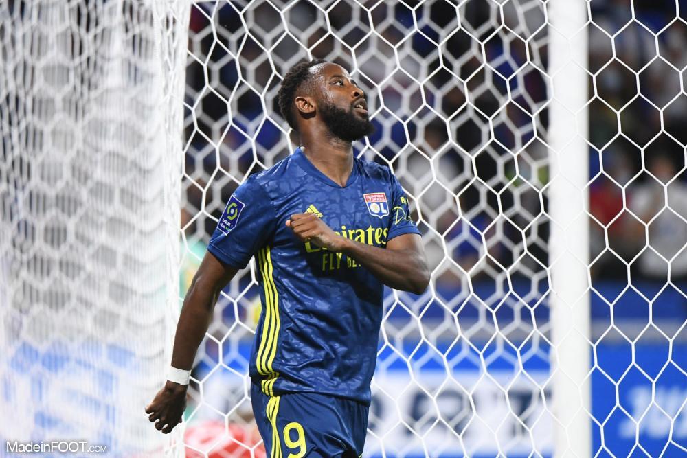 Moussa Dembélé veut partir de Lyon
