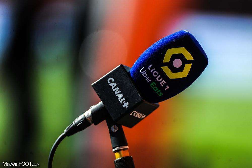 Canal + pourrait récupérer les droits de la Ligue 1