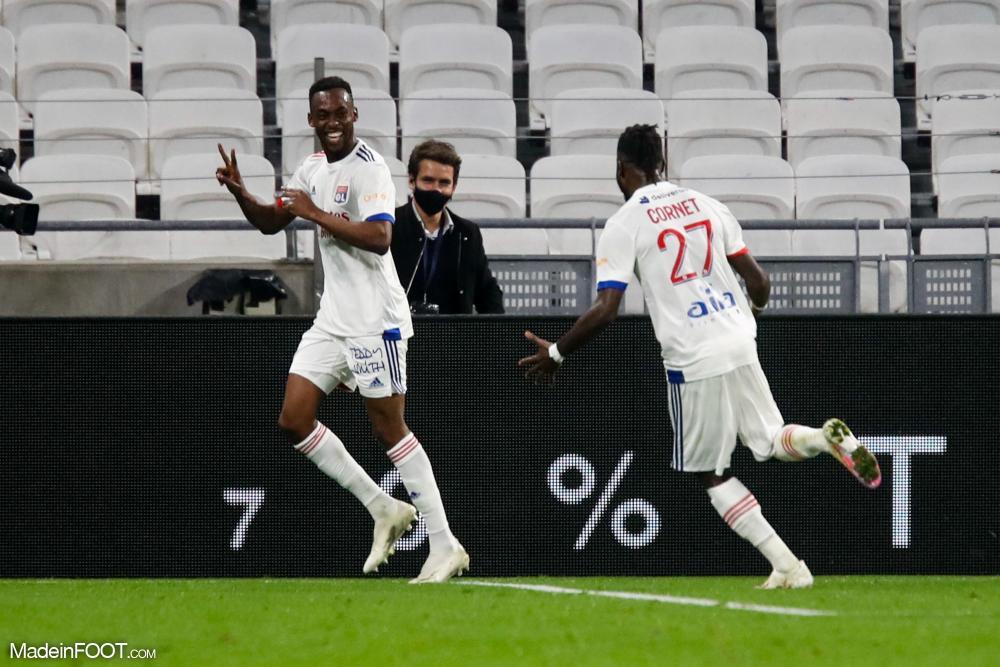 Découvrez les 11 de départ probables d'Angers et de l'OL