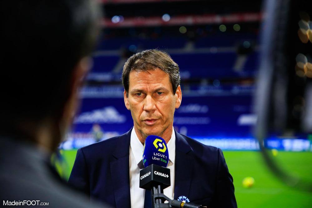 Garcia accuse Monaco