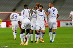 Reims veut poursuivre sa série de 4 matches sans défaite