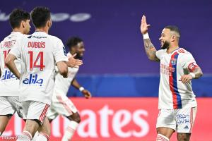 L'album photo du match entre l'Olympique Lyonnais et l'OGC Nice.