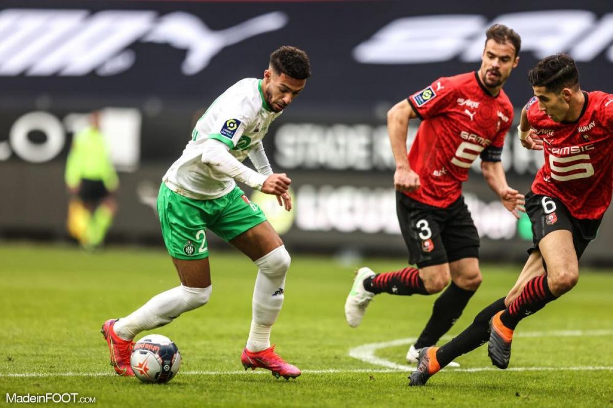 Damien Da Silva a signé libre cet été à l'OL en provenance de Rennes