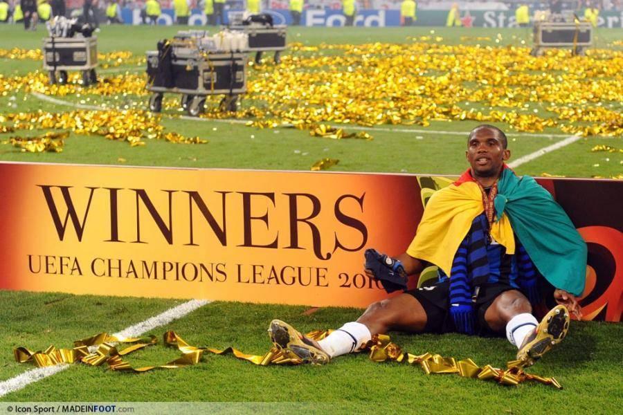 Qui pour succéder à l'Inter ?