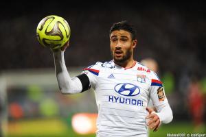 Nabil Fekir apprécie la Liga