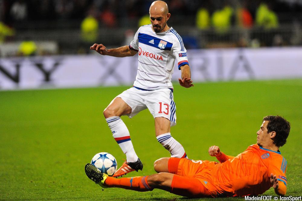 Jallet veut vite retrouver la Ligue des Champions.