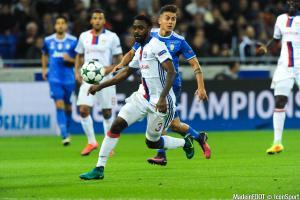 Nicolas Nkoulou est prêté au Torino pour la saison à venir