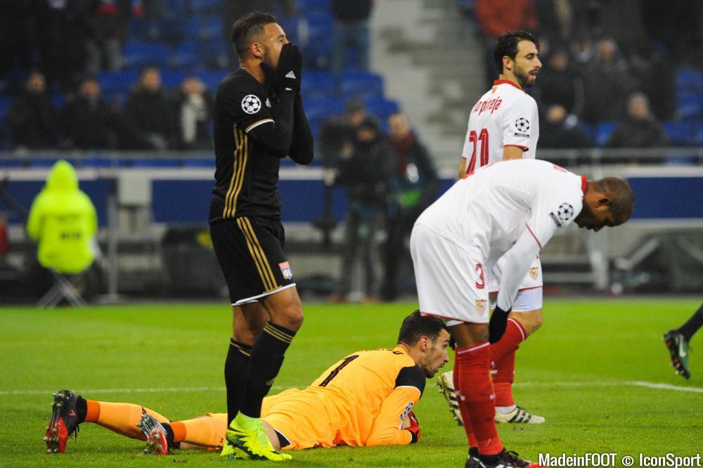 Corentin Tolisso a pour objectif de disputer la prochaine Ligue des Champions...