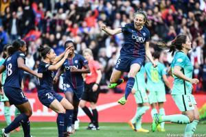 Le PSG retrouvera l'OL, le 1er juin, en finale de la Ligue des Champions féminine