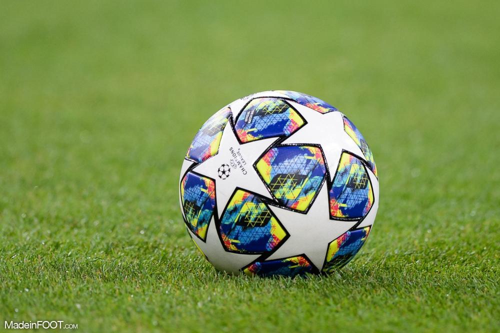 La Champions League est censée se conclure en août, à Lisbonne.