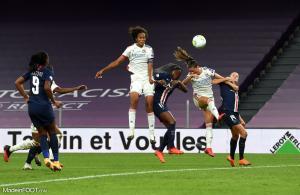 L'Olympique Lyonnais féminin joue sa finale de Ligue des Champions contre Wolfsburg ce soir (20h)