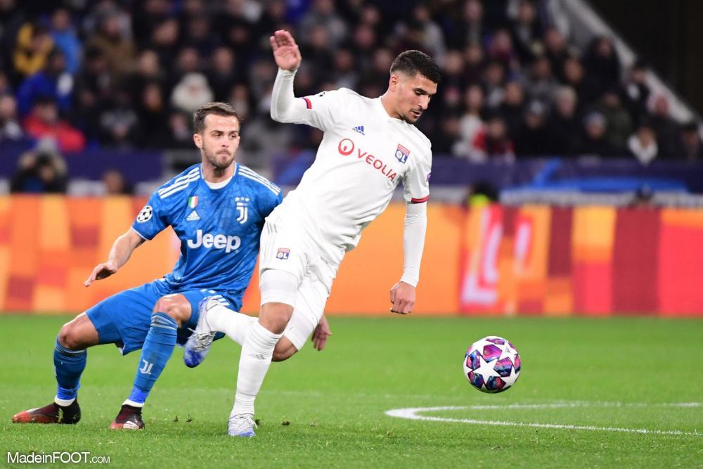 Juventus-OL à Lisbonne plutôt qu'à Turin ?