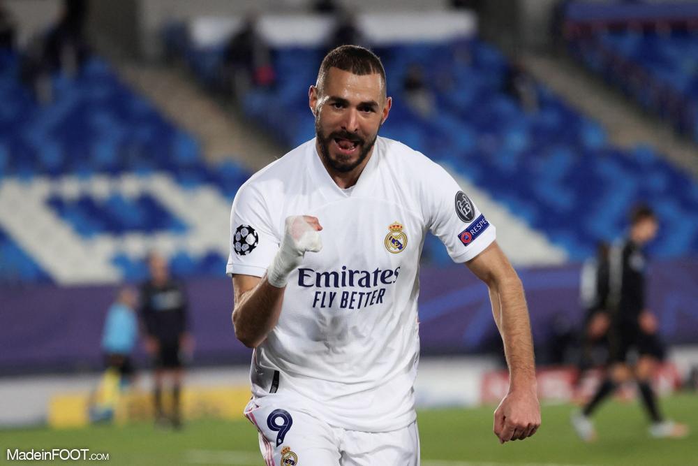 Karim Benzema de retour ?