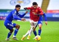 Fofana (Leicester City), Rashford (Manchester United)