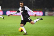 De Sciglio (Juventus)